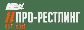"""НФР """"Все или ничего"""" 16 октября! – Экстремальный реслинг-чемпионат в Москве"""